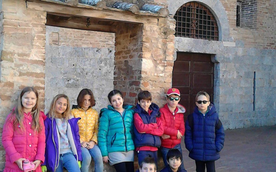 Alla scoperta della Toscana!