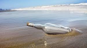 Storia di una bottiglietta