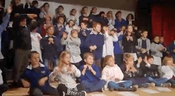 Giornata internazionale dei diritti dei bambini